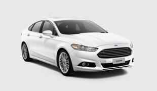 Ford chama proprietários do Fusion por falha nos cintos