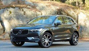 Genebra: novo Volvo XC60 está confirmado para o Brasil