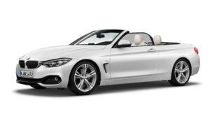BMW 430i Cabrio é chamado por falha nos airbags dianteiros