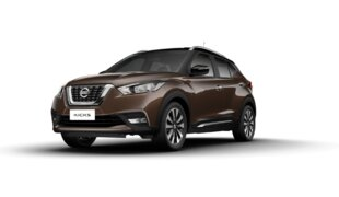Nissan Kicks nacional mais barato custa R$ 70.500