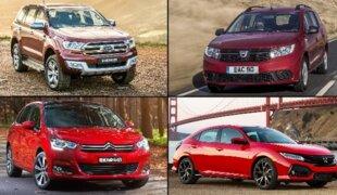 Top 10: Os derivados dos carros nacionais que não temos