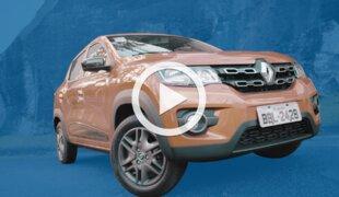 Avaliação: Renault Kwid