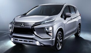 Mitsubishi terá 11 carros novos até 2019, incluindo picapes