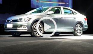 Primeiro contato: Volkswagen Virtus
