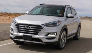 Hyundai Tucson 2019 reestilizado é apresentado