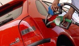 Preço da gasolina sobe e chega ao maior valor em meses
