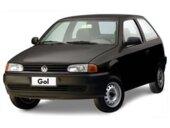 36;Volkswagen;1  Gol 1.0 i 1996