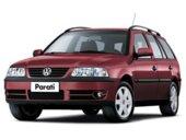 36;Volkswagen;1  Parati 1.6 MI G3 2002