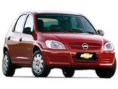 5;Chevrolet;1  Celta Life 1.0 VHC (Flex) 2006