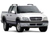 5;Chevrolet;1  S10 Advantage 4x2 2.4 (Cab Dupla) 2006