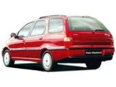14;Fiat;1  Palio Weekend 6 marchas 1.0 MPi 2000