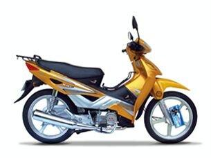 Dafra Zig (100cc) 2010