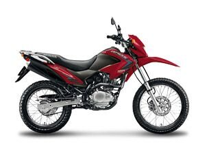 Honda Nxr 150 Bros KS 2011