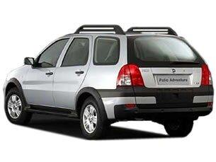 Fiat Palio Weekend Adventure 1.8 8V (Flex) 2005