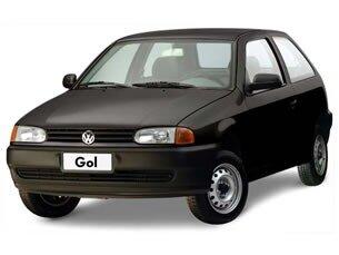 Volkswagen Gol Plus 1.0 MI 1997