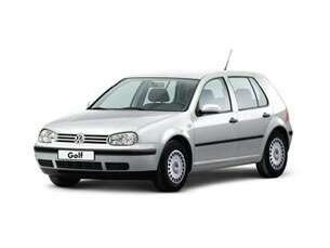 Volkswagen Golf 1.6 MI 2002