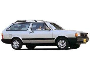 Volkswagen Parati CL 1.6 1994