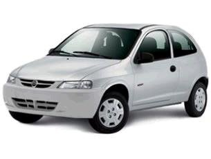 Chevrolet Celta Super 1.0 VHC 2p 2003