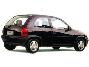 Chevrolet Corsa Hatch Wind 1.6 MPFi 4p 2002