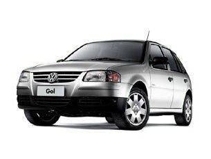 Volkswagen Gol Power 1.6 (G4) (Flex) 2006