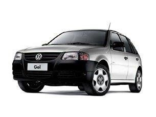 Volkswagen Gol City 1.0 (G4) (Flex) 2006