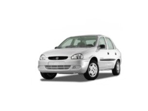 Chevrolet Corsa Sedan Classic Spirit 1.6 2007