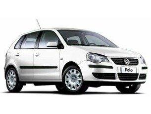 Volkswagen Polo Hatch. 1.6 8V (Flex) 2007