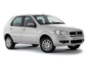 Fiat Palio ELX 1.0 (Flex) 2p 2008