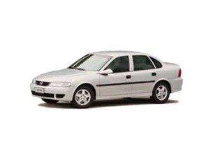 Chevrolet Vectra GL 2.0 MPFi 1997