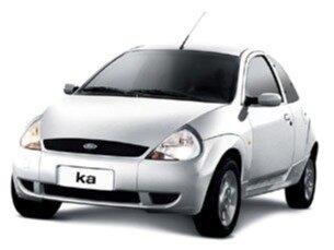 Ford Ka GL 1.0 L 2008