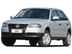 Volkswagen Gol Power 1.6 (G4) (Flex) 2009