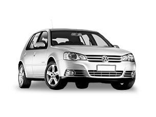 Volkswagen Golf 2.0 2009