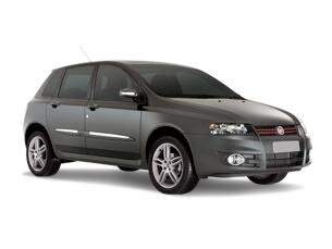 Fiat Stilo Sporting Dualogic 1.8 8V (Flex) 2010