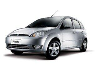 Ford Fiesta Hatch 1.0 2004