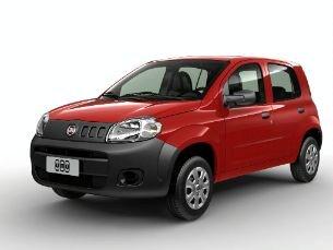 Fiat Uno Vivace 1.0 8V (Flex) 4p 2011