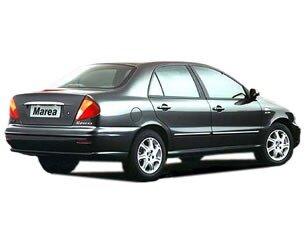 Fiat Marea ELX 1.8 16V 2006