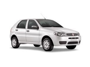 Fiat Palio Fire Economy 1.0 8V (Flex) 4p 2010