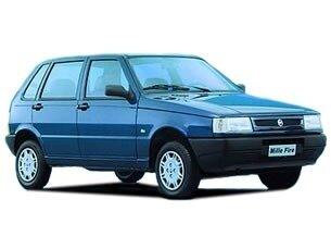 Fiat Uno CS 1.5 IE 1995
