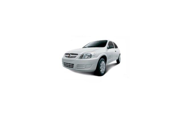 Chevrolet Celta 2007