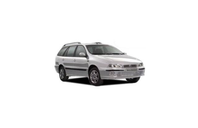 Fiat Marea Weekend 2008