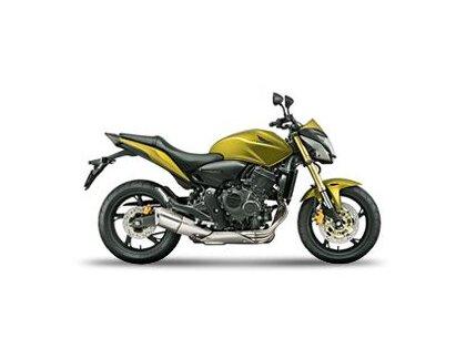 Honda CB 600 (Hornet) 2015