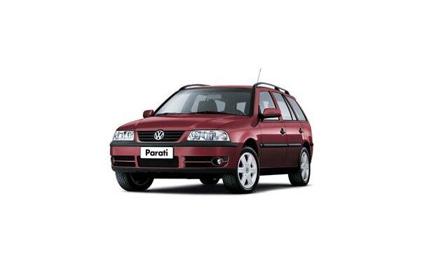 Volkswagen Parati 2000