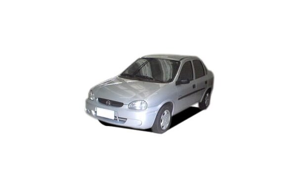 Chevrolet Corsa Sedan 2002