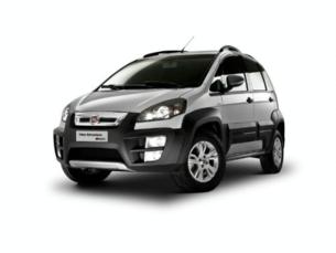 Fiat idea adventure 1 8 16v e torq flex 2012 ficha t cnica for Fiat idea 1 6 16v ficha tecnica