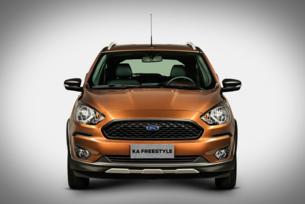 Ford Ka 2019 Opiniao Do Dono Icarros