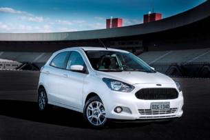Ford Ka 2017 Opiniao Do Dono Icarros