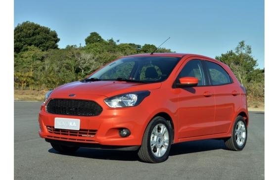 Preco De Ford Ka 1 0 Sel Flex 2018 Tabela Fipe E Kbb