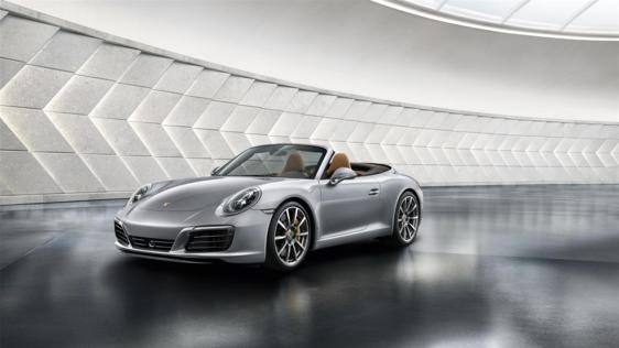 4485ef46613dc Preço de Porsche 911 3.0 Carrera GTS Cabriolet 2018  Tabela FIPE e KBB