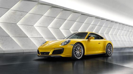 50a76657a2f5c Preço de Porsche 911 3.0 Carrera S Coupe PDK 2018  Tabela FIPE e KBB