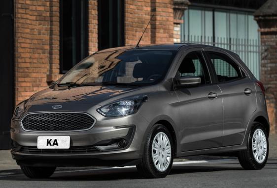 Preco De Ford Ka 1 5 Titanium Aut 2020 Tabela Fipe E Kbb